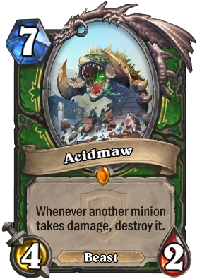 Acidmaw Card Image
