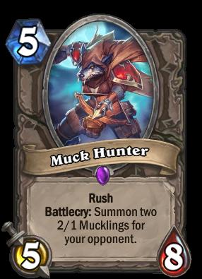 Muck Hunter Card Image