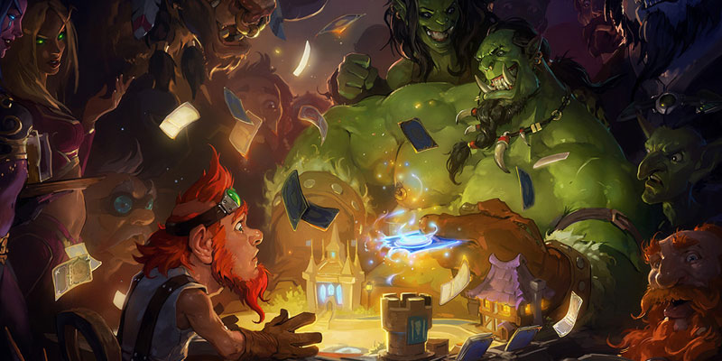 Could Hearthstone be Looking to Reduce the Cost of the Classic Set?