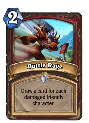 Battle Rage Card Image