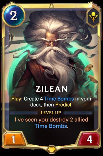 Zilean Card Image