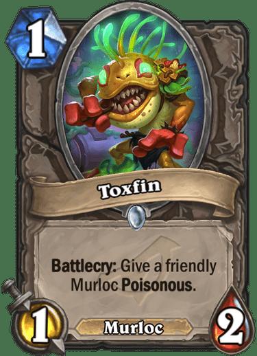 Toxfin Card Image