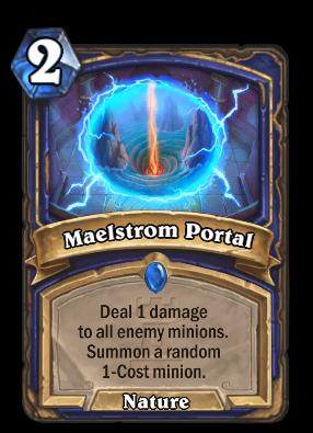 Maelstrom Portal Card Image