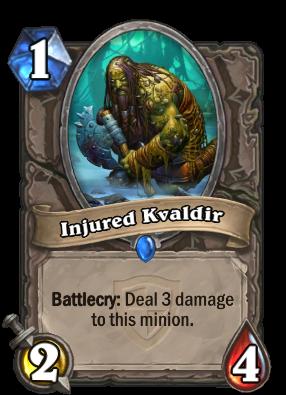 Injured Kvaldir Card Image
