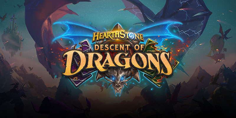 Everything You Need to Know About Descent of Dragons - BlizzCon Reveal