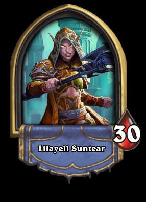 Lilayell Suntear Card Image