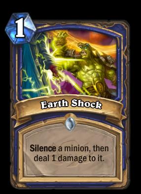 Earth Shock Card Image