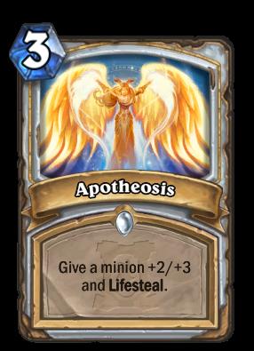 Apotheosis Card Image