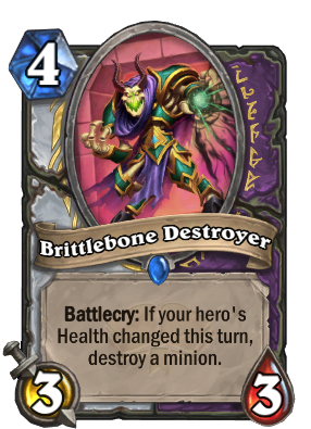 Brittlebone Destroyer Card Image
