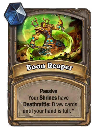 Boon Reaper Card Image