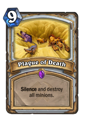 Plague of Death Card Image