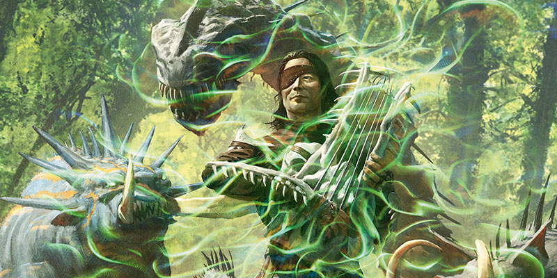 Magic Goes Big with Commander in 2020 - More Precons, Reprints, Commander Draft