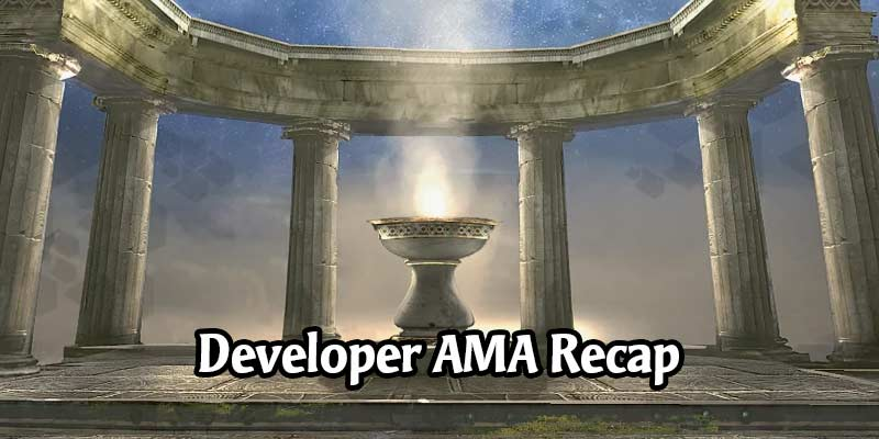 Full Recap of the Magic Arena February Reddit Developer AMA - Brawl, Draft, Economy, Social, and More!