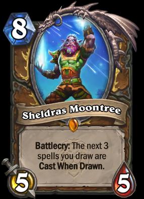 Sheldras Moontree Card Image