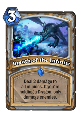 Breath of the Infinite Card Image