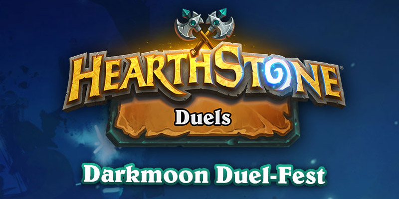 Darkmoon Duel-fest is Today! Tune in to Blizzard's First Duels Tournament With a $200,000 Prize Pool