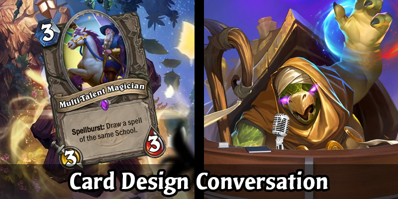 Card Design Conversation - Power Plants