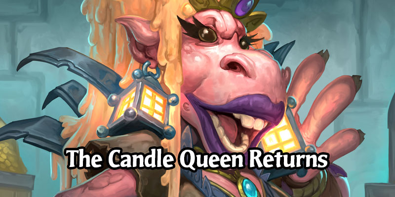 Hearthstone Battlegrounds Patch 16.4.1 Coming this Thursday - Queen Wagtoggle Returns Alongside 5 Bug Fixes