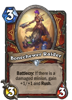 Bonechewer Raider Card Image