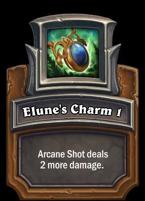 Elune's Charm 1 Card Image