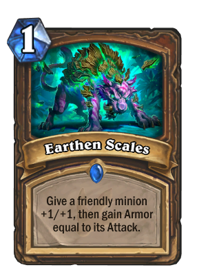 Earthen Scales Card Image