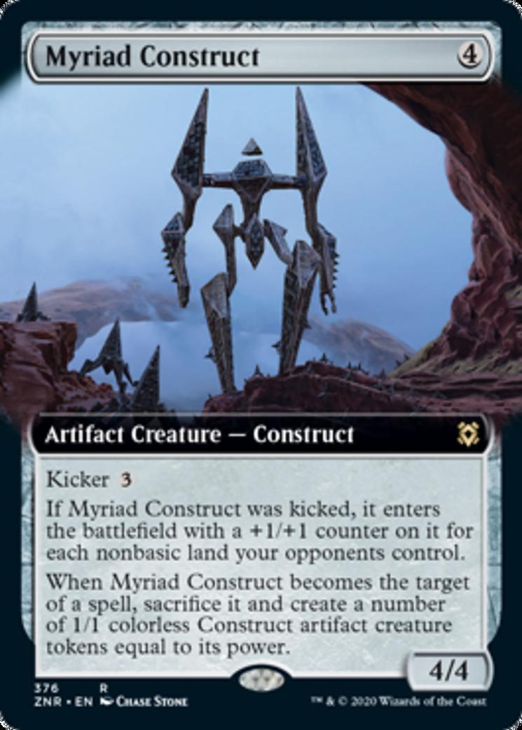 Myriad Construct Card Image
