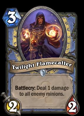 Twilight Flamecaller Card Image