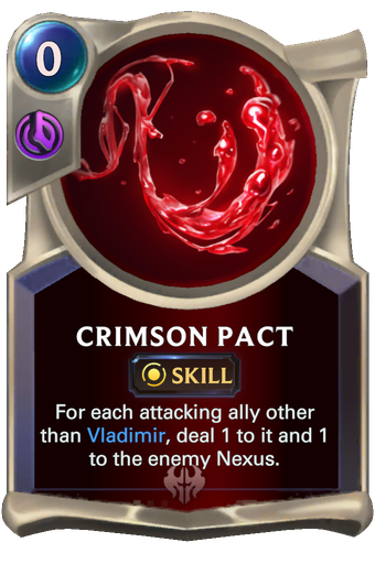 Crimson Pact Card Image
