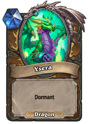 Ysera Card Image