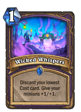 Wicked Whispers Card Image