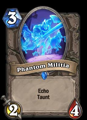 Phantom Militia Card Image