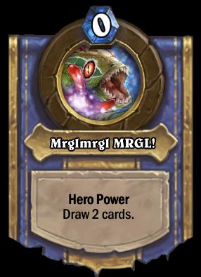 Mrglmrgl MRGL! Card Image