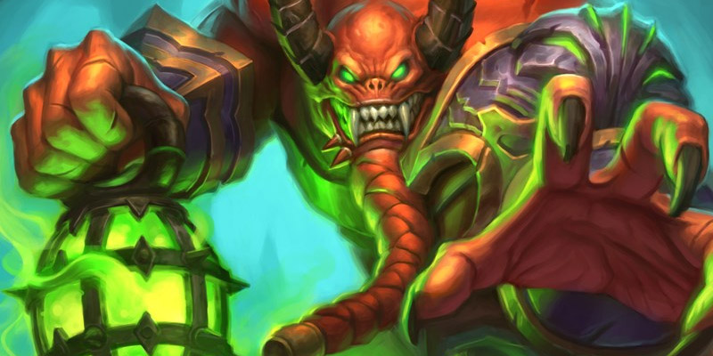 Hearthstone Bans Its First Card in Wild Next Week - Stealer of Souls