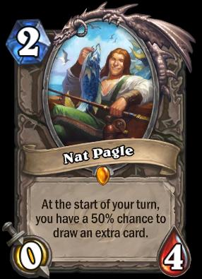 Nat Pagle Card Image