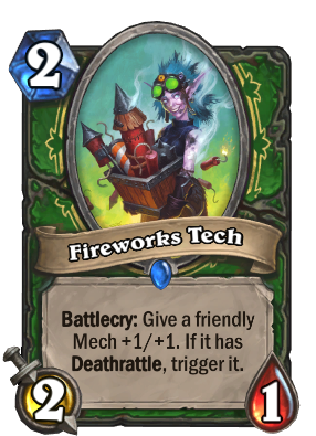 Fireworks Tech Card Image