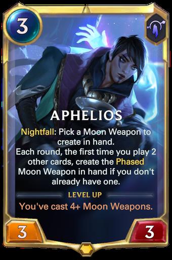 Aphelios Card Image