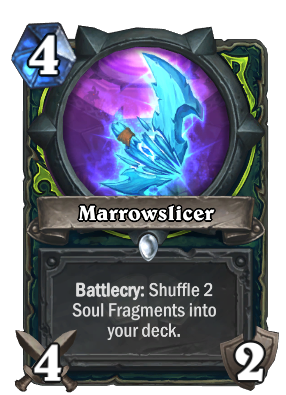 Marrowslicer Card Image