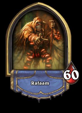 Rafaam Card Image