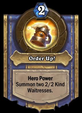 Order Up! Card Image