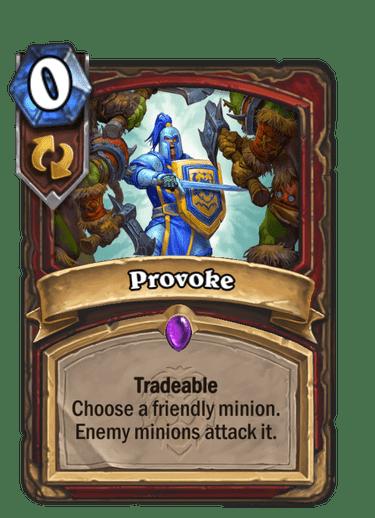 Provoke Card Image
