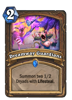 Dreamway Guardians Card Image