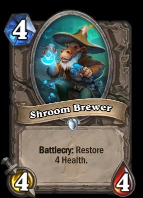 Shroom Brewer Card Image