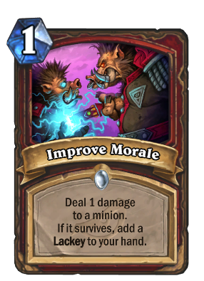 Improve Morale Card Image