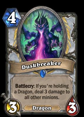 Duskbreaker Card Image