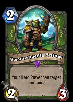 Steamwheedle Sniper Card Image