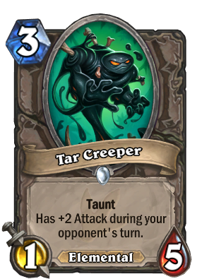 Tar Creeper Card Image