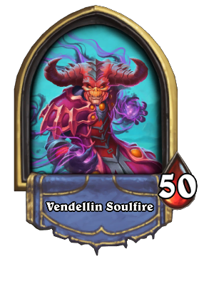 Vendellin Soulfire Card Image