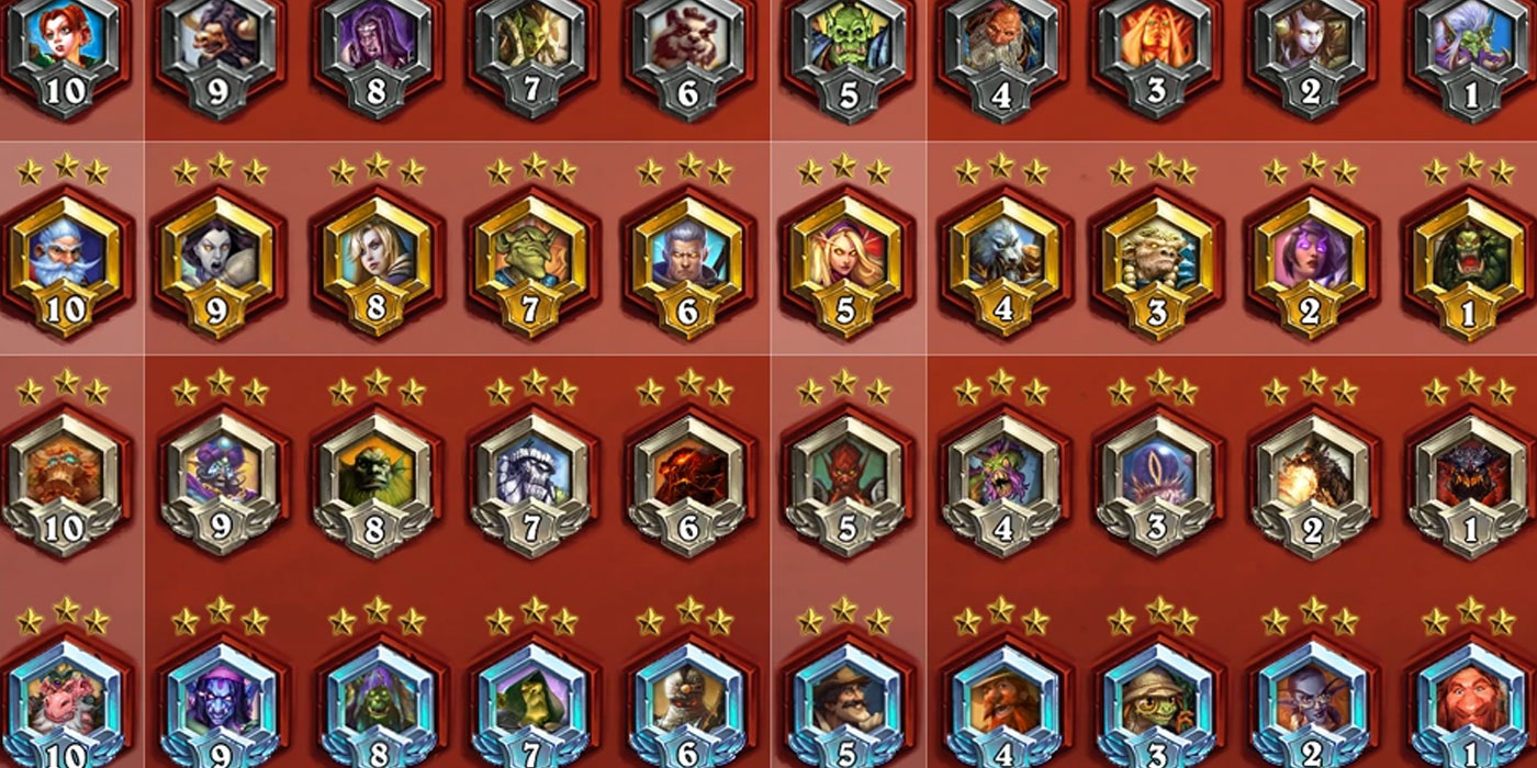 Iksar Asks: Would You Like to See a Class Bonus Event in Hearthstone? Double XP and Ladder Stars as a Highlight