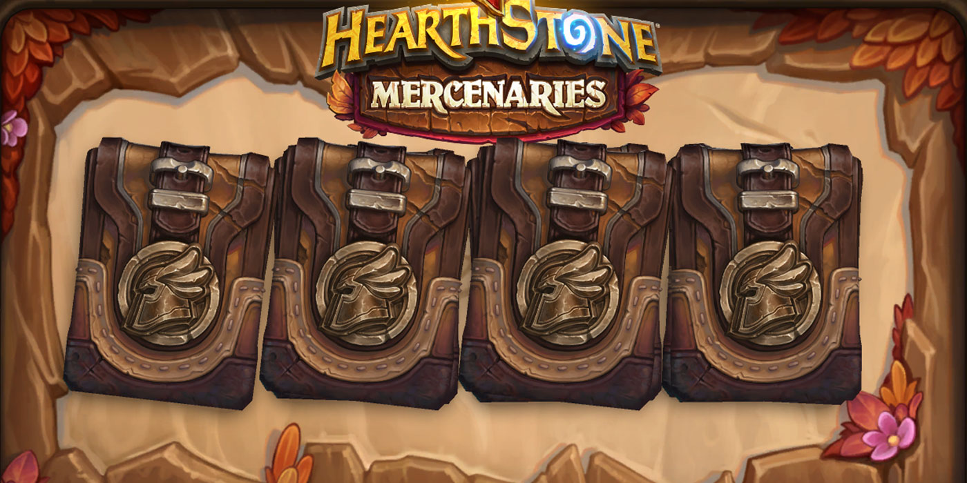 How Much Do Hearthstone's Mercenaries Packs Cost? Are the Pre-Orders Worth the Price? Pricing Details Datamined