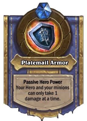 Platemail Armor Card Image